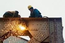 Демонтажные работы с металлическими конструкциями в Дзержинске