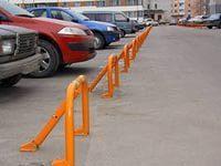 автомобильных ограждений в Дзержинске