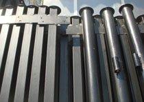 Металлические столбы в Дзержинске изготовление и монтаж г.Дзержинск