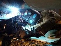 Устранение трещин и микротрещин в металле г.Дзержинск